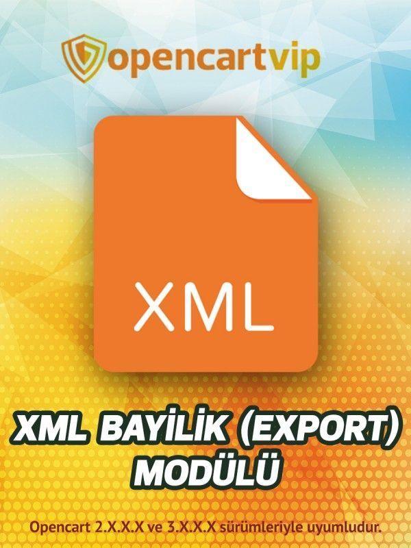 Xml Bayilik Modülü